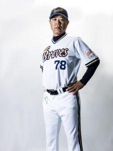 阪急から数え、球団創設80周年