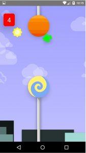 Lollipopアニメーションゲーム