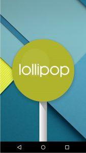 Lollipopアニメーション